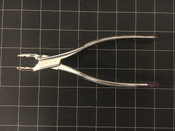 Bottom photo of KLS 41-150-02 Cryer Extracting Forceps