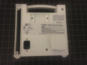 Back photo of Hospira 841-12385-001 Plum A+ Rear Enclosure Assembly