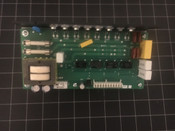Top photo of Philips (ADAC Laboratories) 5200-3052 Vertex Gantry Motor Controller Board Assembly