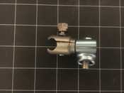 Side photo of Synthes 390.003 Rod Attachment for Large Multi Pin Clamp