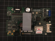 Photo of Burdick Eclipse LE II EKG Logic PC Board (Interpretive) Part 863657