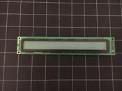 Screen photo of Burdick Eclipse LE II EKG LCD Display Board, Part 863731