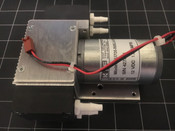 Photo of Zimmer ATS 750 Tourniquet 12 Volt Pump 60-0750-000-04