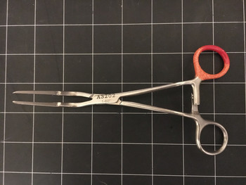 Photo of Applied Medical A3202 Stealth Medical Clamp