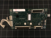 Top photo of Hill-Rom TotalCare 142012 Sidecom PCB Assembly