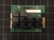 Photo of Hill-Rom TotalCare Bed 4843601P, PCB Assembly, Side-Comm Entertainment