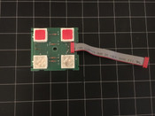 Photo of Hill-Rom 4839204P, Patient-Ent, PCB Assembly, Right