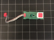 Photo of Hill-Rom TotalCare 47420, Nurse Call PCB Assembly