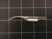 Photo of V. Mueller OP3309-001 Colibri Corneal Forceps, 3""