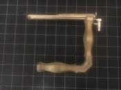 Photo of V. Mueller Tucker Mediastinoscope, Fiber Optic, 16 cm