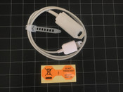 Photo of Masimo Compatible Reusable Adult LNOP, Tab Style, Spo2 Finger Sensor