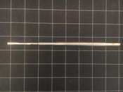 """Photo of W. Lorenz Half Round, 4mm, Septum Gouge, 8.2"""""""