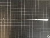 "Photo of Weck #2 Mayo-Meyers External Vein Stripper, 7mm inner ring, 16"""