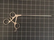 Side 1 photo of Arthrex AR-12960 CrabClaw Knot Pusher/ Suture Retriever, 10.5""