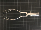 Photo of Codman 30-5655 Simpson Obstetrical Forceps, 12""