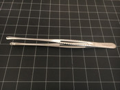Photo of Codman 30-8112 MAYO-Russian Tissue Forceps, 9""