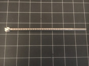 Photo of Arthrex AR-1411 Cannulated Headed Reamer, 11mm