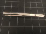 """Photo of Jarit 130-300 Alderkreutz Tissue Forceps, 5.75"""""""