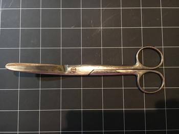 Top view photo of V Mueller SU1952 Rochestor-Ferguson Scissors