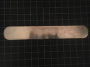 "Photo of Codman 50-4214 Malleable Ribbon Retractor, 13"" x 2"""