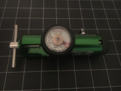 Photo of TMD Reliant ABC-3500 Oxygen Flowmeter 0-8 LPM (NEW)