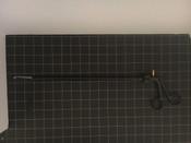 Photo of Jarit 625-125 Laparoscopic 10mm Monopolar Maryland Dissector, 32 cm