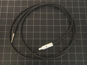 Photo of W. Lorenz 01-0371 Fiber Optic, Surgical Instrument, Retractor Cable, 6' (NEW)