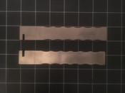 Photo of W. Lorenz 01-9313 Orthopedic Small Plate Bending Iron SET