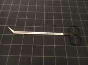 Photo of Jarit 102-321 Potts-Smith Vascular Scissors, Supercut, 45dg