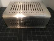 Front photo of Micro-Aire 9600-000 Sterilization Case