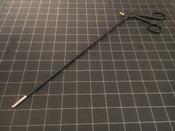 Photo of Jarit 600-105 Laparoscopic Grasping Forceps, Monopolar, 5mm X 32cm