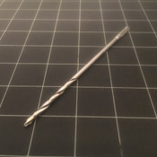 Photo of Arthrex AR-8920D Drill Bit, 4mm