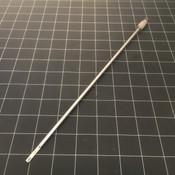 Photo of Laparoscopic Suction / Irrigation Cannula, 5mm, Side Tip