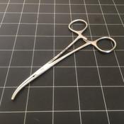 "Photo of Avalign Technologies VM83-7132 Dandy Scalp Forceps, 5.75"""