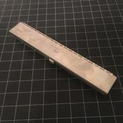 "Photo of Codman 8702N Small Instrument Case 10"" X 1.5"" X 1"""