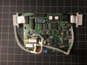 Front view photo of Datascope Accutorr Plus 0670-00-1143-01 CPU NiBP Circuit Board