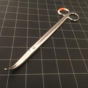 "Photo of Pilling 342273 Jorgenson Scissors, CRVD, 8.75"""