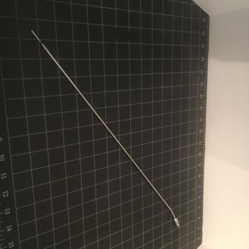 Photo of Wolf 8380.77 Laparoscopic Suction & Instillation Tube, 45 cm X 2mm
