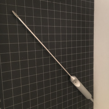 Photo of Egg Beater Tip Liposaction Cannula, #5
