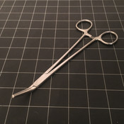 Photo of V. Mueller GL3181 Phaneuf Uterine Forceps, 8.5""