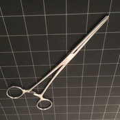 Photo of Weck 476310 Carmalt Forceps, STRT, 8.25""