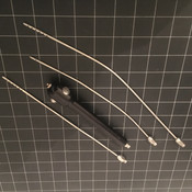 Photo of Byron Liposuction Infiltration Cannulas & 01-5003 Handpiece