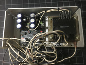 Photo of Amsco Eagle 2000 Power Supply Assembly
