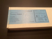 Box photo of Intuitive Surgical 420208 Thoracic Grasper, 8mm, Da Vinci (NEW)