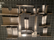 Photo of Offset Blades 19mm X 83mm PAIR