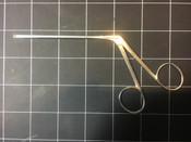 Left side photo of V. Mueller AU6211 Cup Forceps