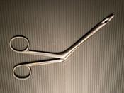 Photo of Avalign Technologies VM104-2311 Knight Polypus & Turbinate Forceps