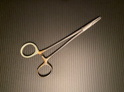Photo of Codman 36-2016 Mayo-Hegar  Needle Holder, TC, 6""