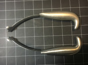 Inside view photo of Lorenz Sigmoid Notch Retractor Pair (Left 01-0166 & Right 01-0167)