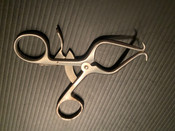 Photo of Jarit 205-123 Gelpi Perineal Retractor, 3 7/8""